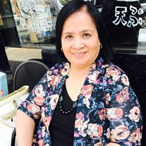 Natividad Talatala M Flores