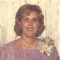 Joann Brackett Marsingill