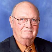 Vance J. Wohlers