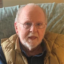 Gerald B McDonald