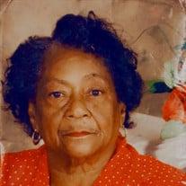 Bessie Mae Newton