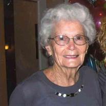 Marion Rosalie Frey