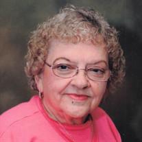 Katheryn Littlejohn Adkins of Selmer, TN