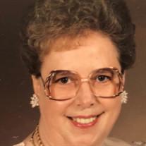 Joan Lee Bishop Kilgore