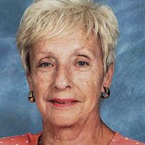 Wanda Joan Robbins