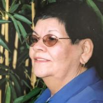 JUANITA MONTOYA CHACON