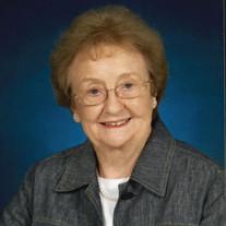 Frances Williams Hayhurst
