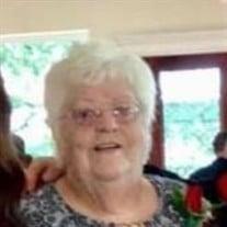 Frances Mae Donberger