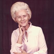 Bernice Violet Bennett