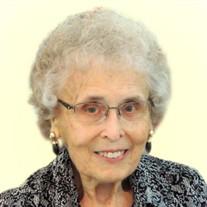 Violet Eileen DeVos
