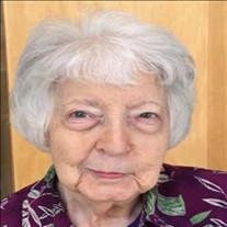 Dorothy Jean Sutton