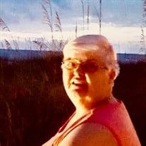Glenda Elaine Johnson Riddle