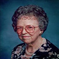 Bonnie Jean Eddins