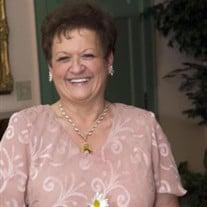 Beverly Payne Kivett