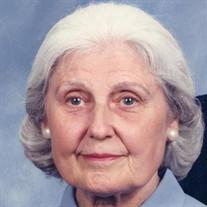 Margie Coble Horney