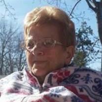 Mrs. Lois Martone Nuss Stalter