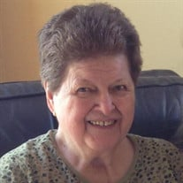 Lydia Krug
