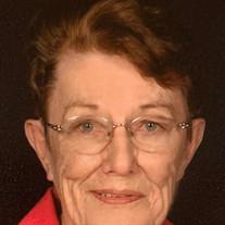 Virginia Stasie