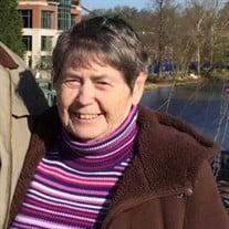 Betty Ruth Bragg Hueble