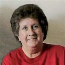 Tanya Lynn Steggall