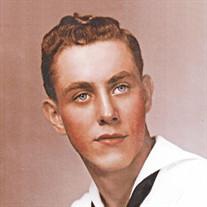 Jack Edward Graper