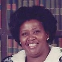 Patricia Witherspoon