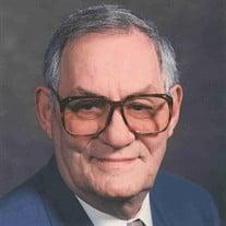 Richard Yetter