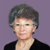 Margie A. Burrow