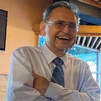 Manuel de Jesus Molina
