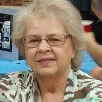 Linda Gail Dowdy