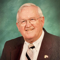 Dr. Melvin Joel Bradshaw Sr.