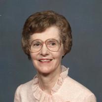 Eileen M. Hurley