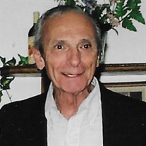 Gregory (Papanicolas) Nichols
