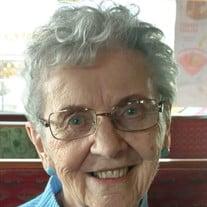 Nathalie Elizabeth Weseman