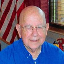 Fred B. Dearstone