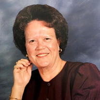 Betty Jean Wainright Stancill Smith