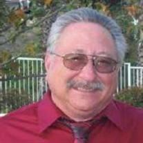 Frederick Thomas Palestis