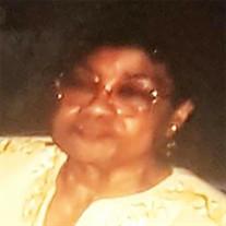 Nannie Phillips