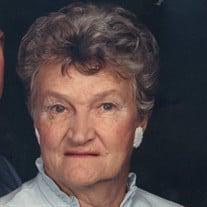 Hazel Elizabeth Taylor Cooper
