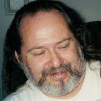 Benny Wayne Osburn