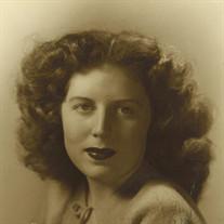 Mrs. Doris Louise Heberle