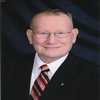Gerald Ray Mercer