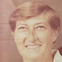 Phyllis Kay Winholtz