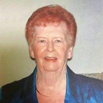 Margaret Mary Hendy