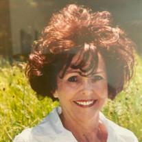 Connie June Poulson