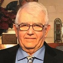 Mr. Howard Moore