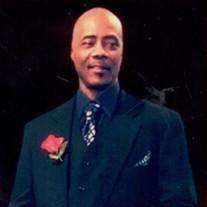 Michael Jerome Phillips