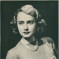 Barbara Ruth Taylor Monday
