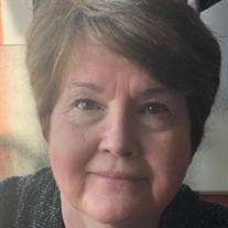 Sylvia Godfrey