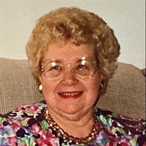 Dorothy Stanton